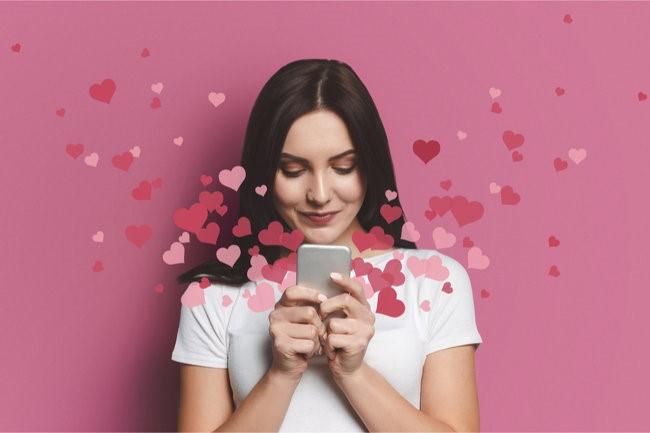 Des millions de célibataires sympathiques et exigeants vous attendent !